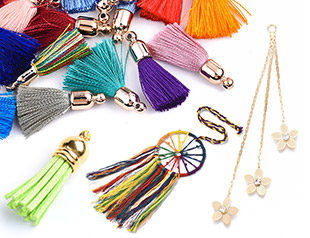 Tassel Pendants  UP to 45% OFF