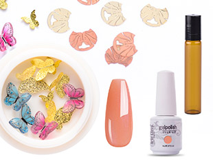 Facial & Nail Art Accessories UP to 40% OFF