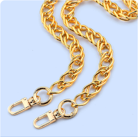 Bag & Box strap Chain