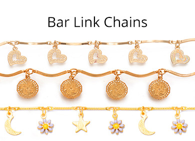 Bar Link Chains