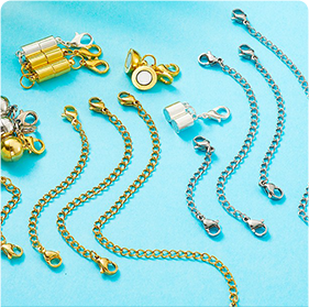 DIY Chain Making Kits