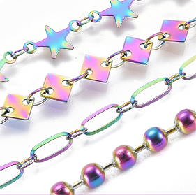 Multi-color Chain