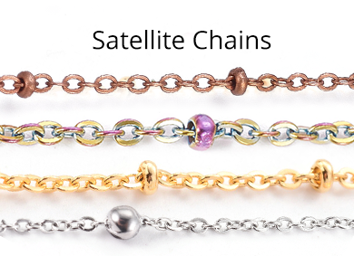 Satellite Chains