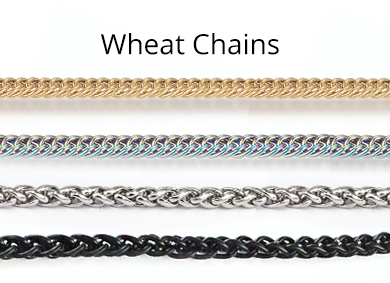 Wheat Chains