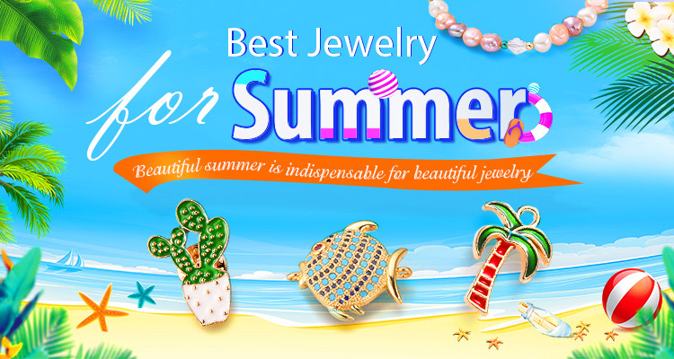 Best Jewelry for Summer