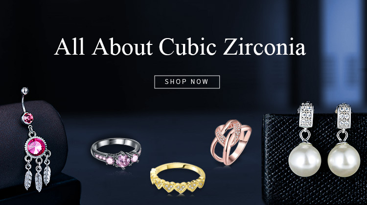 All About Cubic Zirconia