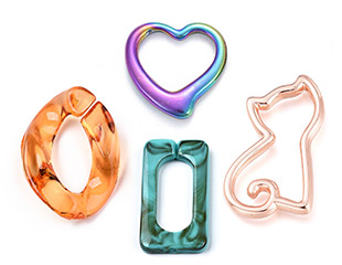 Linking Rings UP To 50% OFF