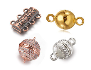 Magnetic Clasps UP To 50% OFF