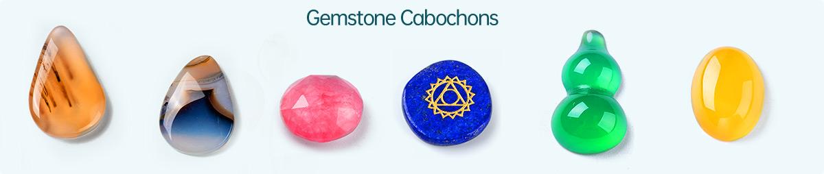 GemstoneCabochons