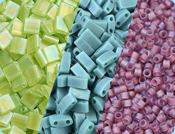 MIYUKI Seed Beads