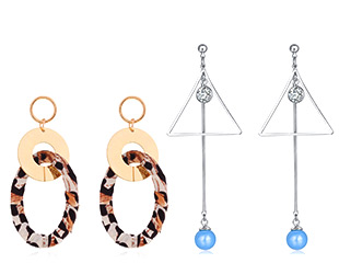 Ear Studs Up To 60% OFF