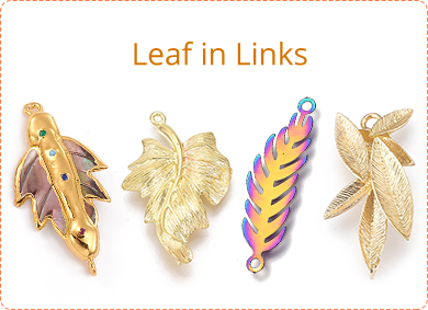 Leaf in Links