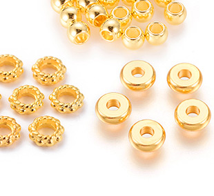 Spacer Beads UP To 50% OFF