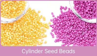 CylinderSeedBeads