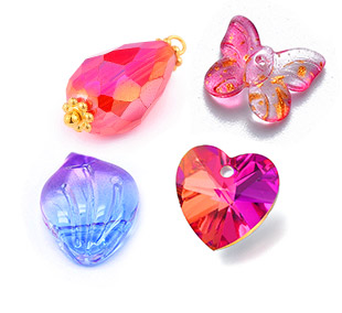 Glass Pendants UP To 50% OFF