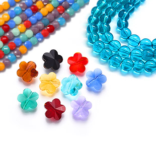 Normal Glass Beads UP To 50% OFF