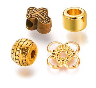 Spacer Beads UP To 55% OFF