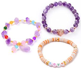 Stretch Bracelets UP To 60% OFF